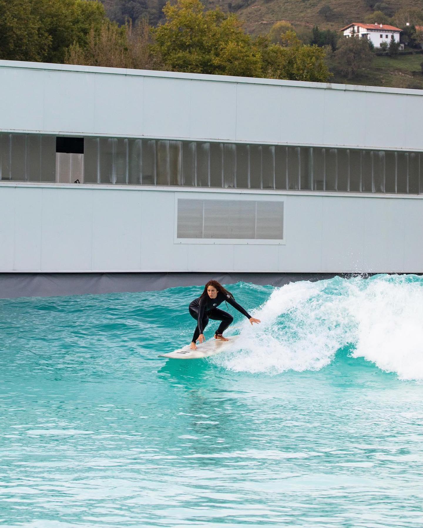 Shakira the Surfer Babe!