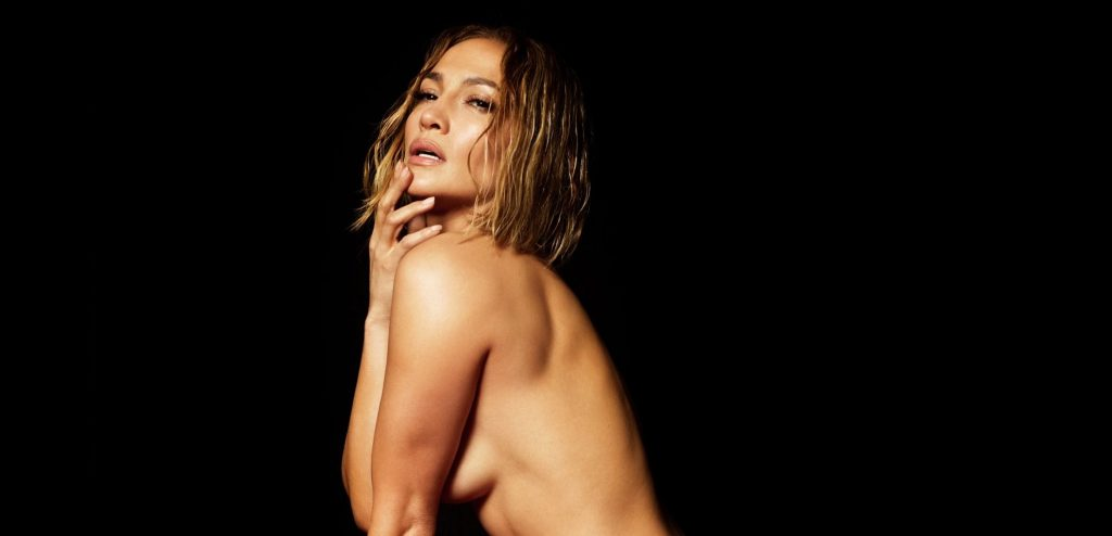 J.Lo Drops a New Song – And All her Clothes! and Other Fine Things!