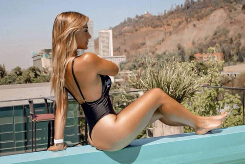 Paulina Blanco Can't Stop Dropping Fire on Instagram!