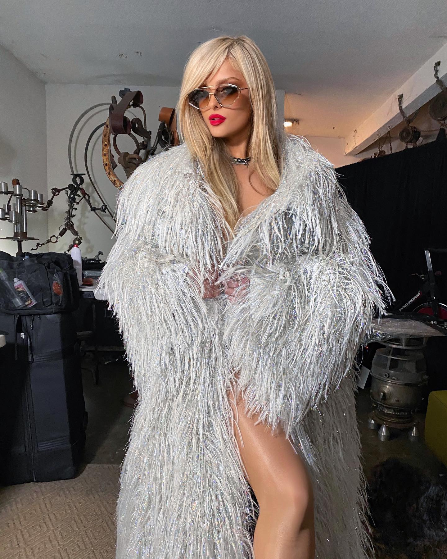 Bebe Rexha Gained Weight – Only in Her Boobs!.jpg