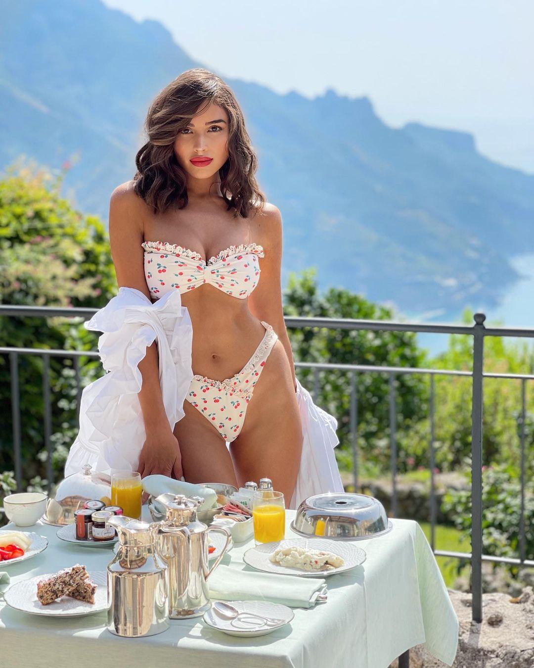 Olivia Culpo's Breakfast of Champions!.jpg
