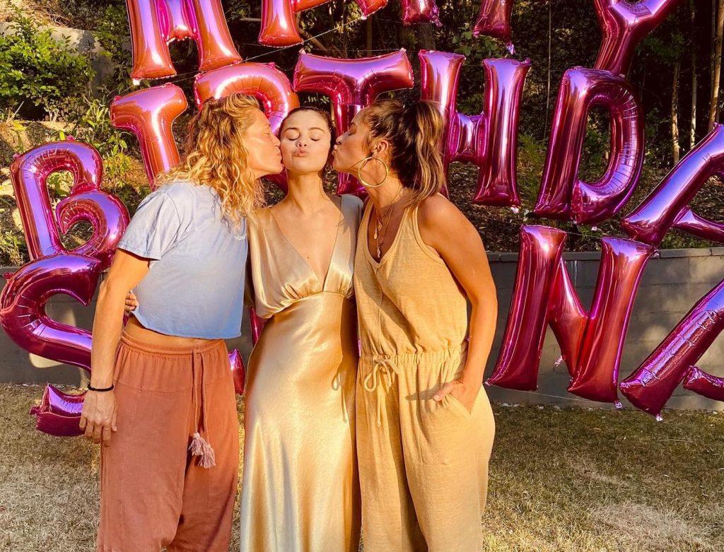Inside Selena Gomez's Birthday Party!