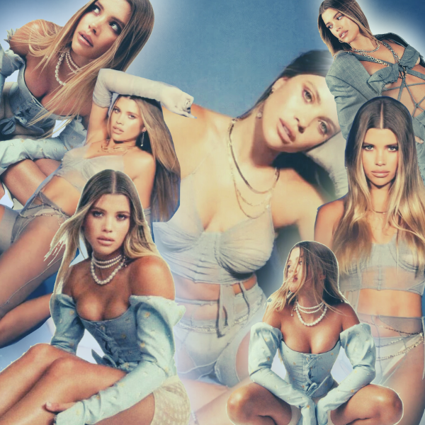 Sofia Richie Releases a Capsule Collection!