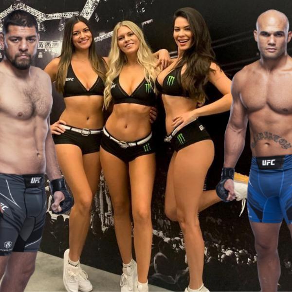 Make Some Money on the UFC!
