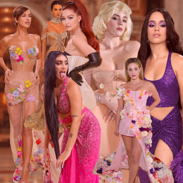 All The Looks From The Met!